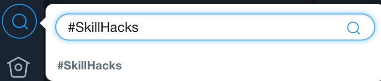 TweetDeck検索画像