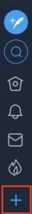 TweetDeckサイドバーの追加