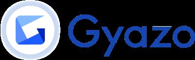 Gyazoロゴ画像